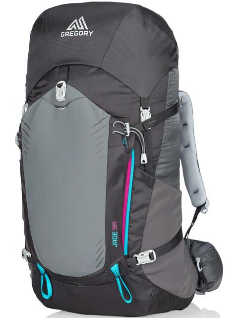 Gregory Jade 38 Backpack Women S dark charcoal